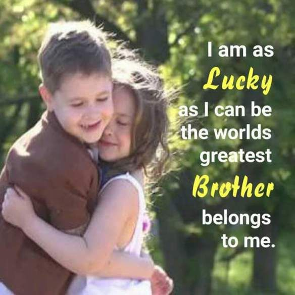 All My Life You Have Seen Brother Birthday Quotes Brother Quotes Best Brother Quotes
