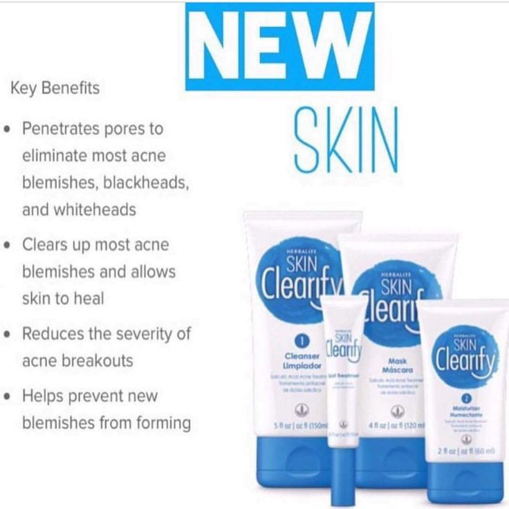 Herbalife Skin Has A New Product For Acne Get Yours Today Herbalife Herbalife Quotes Herbalife Nutrition