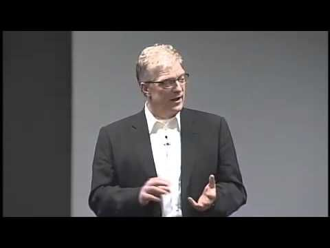 Ken Animated Robinson Sir 8