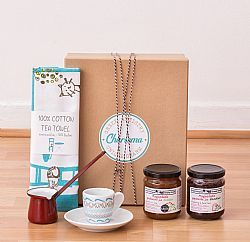 A Kitchen Affair Gift Box