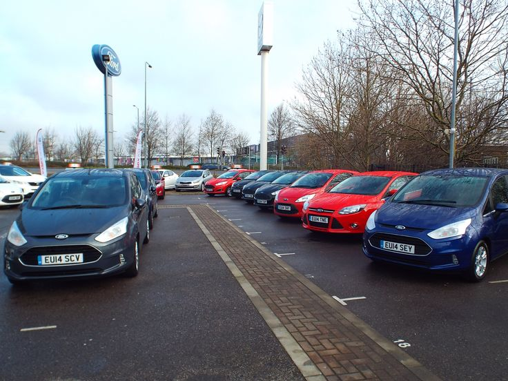 Can you see your new car at our Lakeside dealership?
