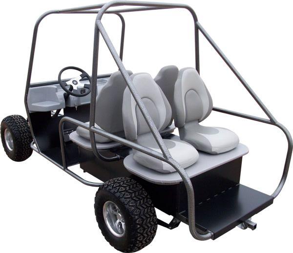 predator cart | DIY: Pedal Car | Pinterest | Golf carts ...