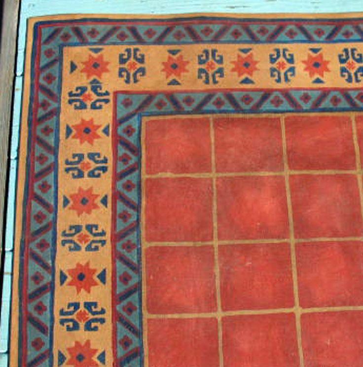 Southwest tile tile design ideas for Southwestern flooring