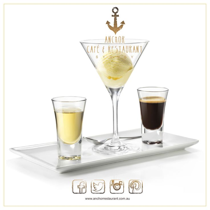 ☕  Frangelico Affogato ⚓ ANCHOR Cafe & Restaurant - Taste the difference! #Affogato - #Espresso #coffee poured over rich #vanillaicecream  Affogato Traditional - Affogato with your choice of #Frangelico, #Kahlua or #Amaretto #anchor #anchorcafe #anchorrestaurant #anchorestaurant #milsonspoint #kirribilli #lavenderbay #northsydney #northshore #mosman #bradfieldpark #sydneyharbour #sydneyrestaurants #sydneycafes #gelato #icecream #dessert #dessertporn #desserttable #vanilla