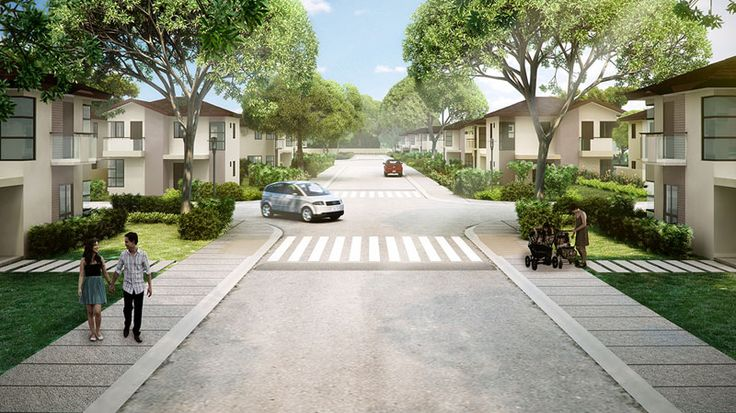 Malolos City, Bulacan Real Estate Home Lot For Sale at Madera Grove Estates by Ayala Land