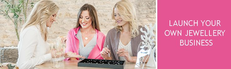 T' Aide Living —Launch your own jewellery business!