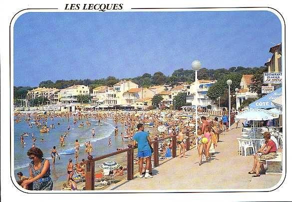 saint cyr les lecques: Riviera Of
