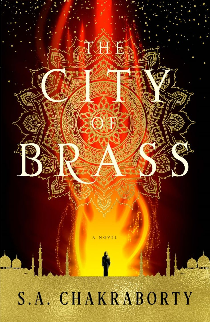 A Healer Starts To Realize Her True Power In This Excerpt From Speculative  Fiction Debut The City Of Brass