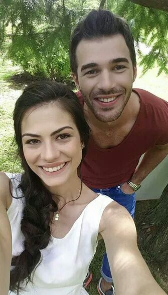 Yucuf and Demet