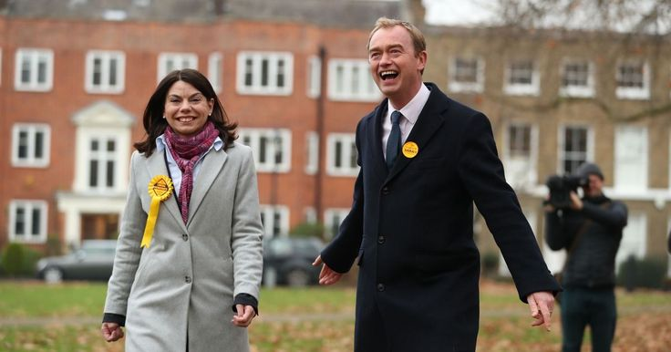 Who is Sarah Olney, how did she win the Richmond Park by-election and how did Zac Goldsmith lose? #sarah #olney #richmond #election…