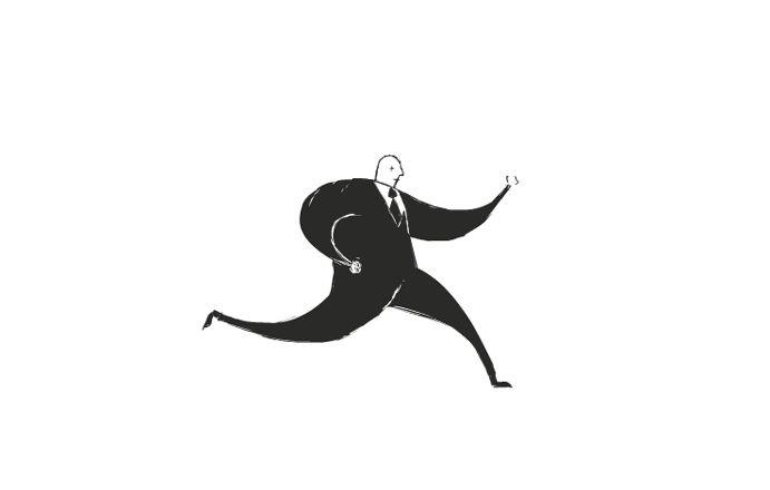 Animation test by Roland Bossio