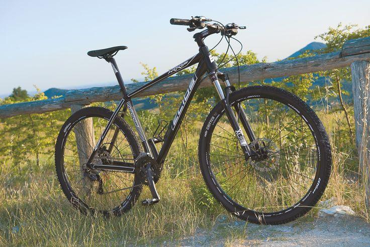 New MtB Hopp by #cicli #elios 2016 #cycling #mtb #mountainbike #bicycle