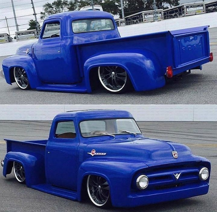 Sexy ford P/U | Anything badass with a motor | Ford ... - photo#8