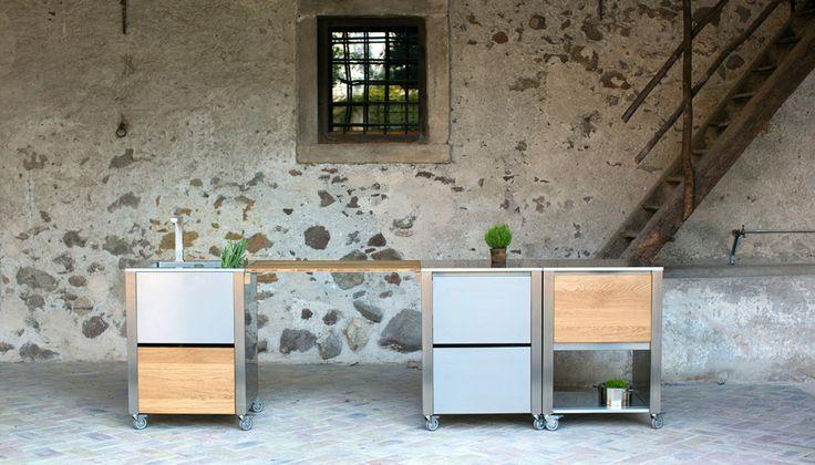 die besten 25 k che selbst zusammenstellen ideen auf pinterest selbst zusammenstellen regal. Black Bedroom Furniture Sets. Home Design Ideas