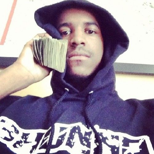 "Lil Reese Ft. Wale & Waka Flocka ""Money Stackin"""