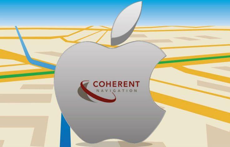¿Será que por fin Apple tendrá buenos Mapas?