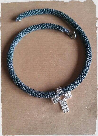 Necklace. Ludovica Ricciardi design, Rome