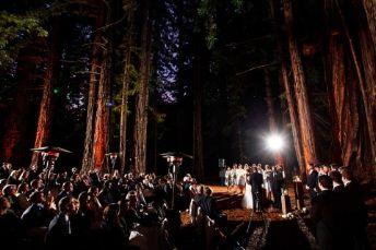 Redwood Grove   Santa Lucia Preserve   Carmel, CA