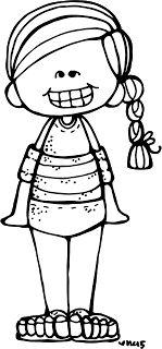 Melonheadz Illustrating Happy June!!!!