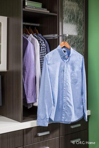 Laundry Organizers & Organization Systems | Tom Ferri's Closet Make-Overs - Southwestern Pennsylvania