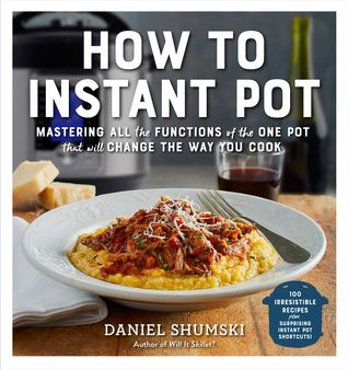 Home cooks are in love with the Instant Pot, the multi-purpose pressure cooker that does the work of a slow cooker, pressure cooker, rice cooker, yogurt maker, sauté pan, steamer, and chafing dish all in one, saving time and hassle in the kitchen. This collection of 100 easy, creative, boundary-pushing recipes makes ultimate use of this amazing and increasingly popular appliance.