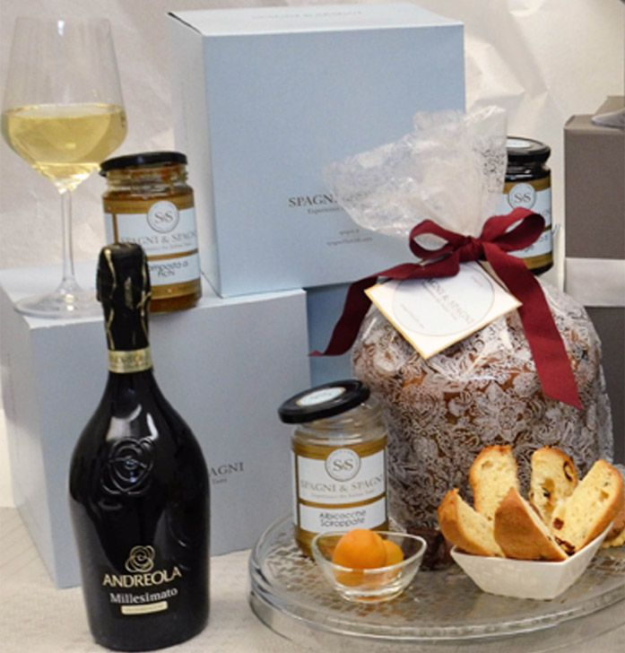 The Pefect Gift for a perfect christmas https://goo.gl/Myge5R #christmas #gift #delicious #italianfood