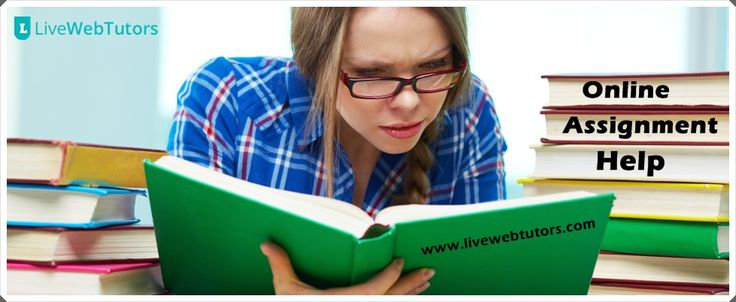 Livewebtutors aims at providing the students with a one stop solution for all the academic related issues. The company has been formed to offer the students with a platform that is equipped with reliable, dependable, as well as quality services. Our assignment and homework help services are directed towards freeing the students from stress of timely homework.