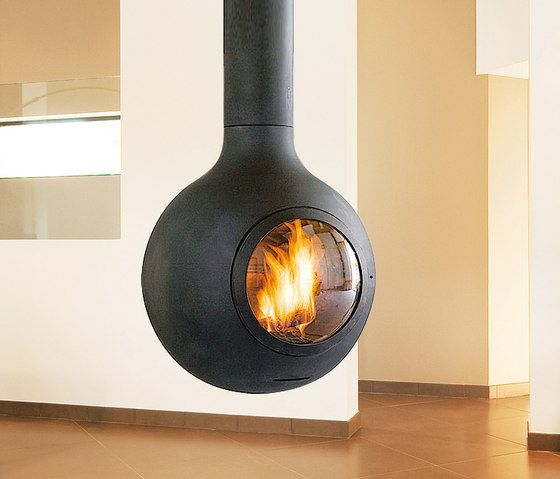 Stoves | Fireplaces-Stoves | Bathyscafocus | Focus | Dominique. Check it out on Architonic