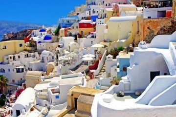Greece Tourism – Greece Sights And Activities