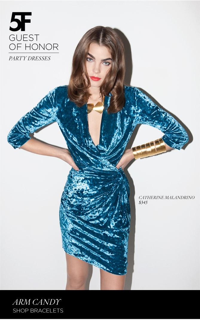 Party Dresses - Bergdorf Goodman