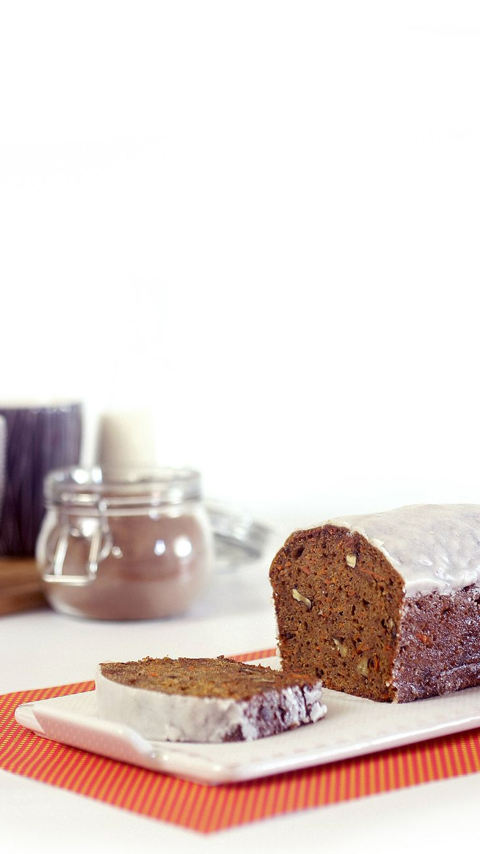 Cómo hacer carrot cake en Crock Pot