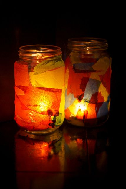 Jars Tealights, Tealights Inside, Matches Safe, Long Matches, Jordanu0027s  February, Futures Child, Luminaries Shine, Clear Jam, Hold Comfortably