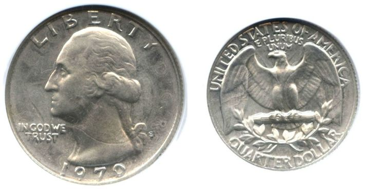 Certain Quarters From 1970 Are Worth a Ton of Money Now