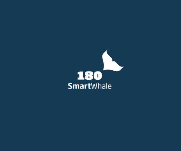 180-smart-whale-logo