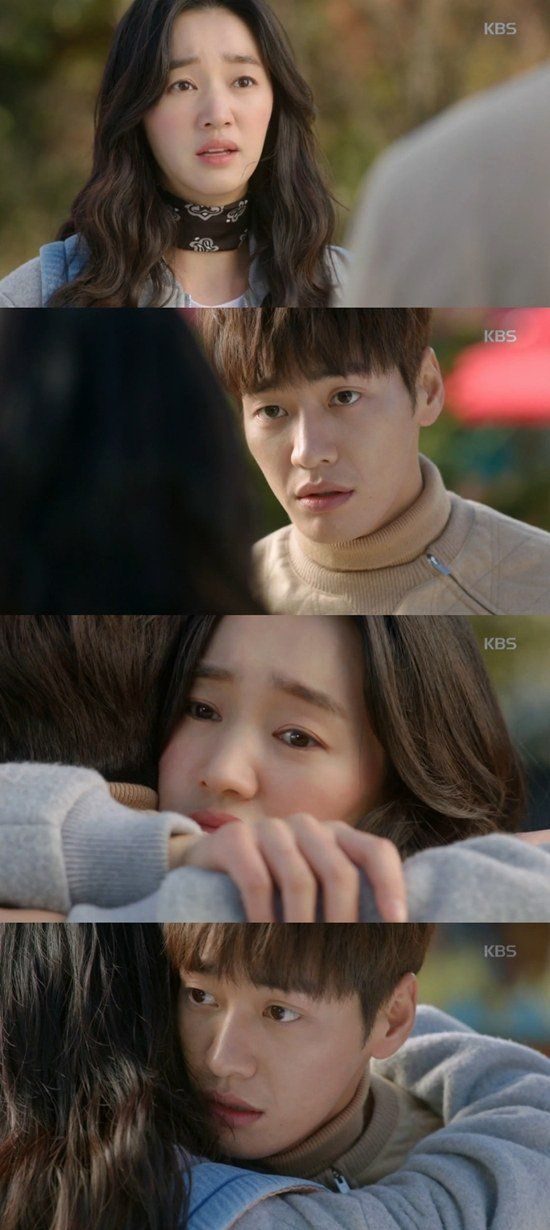 """[Spoiler] """"The Man In My House"""" Soo-ae finds out who Kim Yeong-kwang is"""