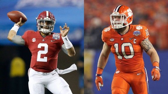 All the ways to watch the biggest college football game of the year
