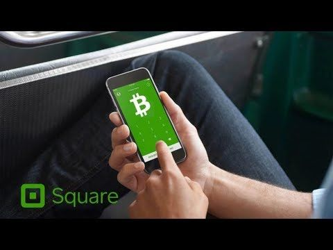 SQUARE CASH IMPLEMENTS BITCOIN FEATURES   it is usually good to look set up payment solutions combine cryptocurrency support. greater spe...