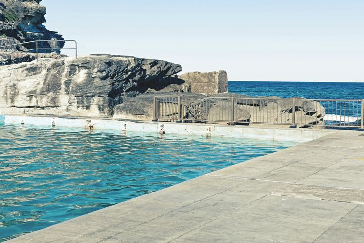 Ocean Pool – Queenscliff, Sydney.