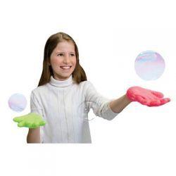 Bouncing Bubble Gloves