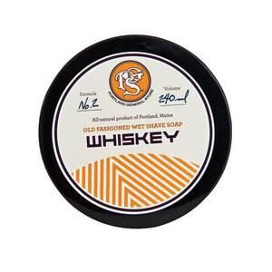 Whiskey Old Fashioned Wet Shave Soap