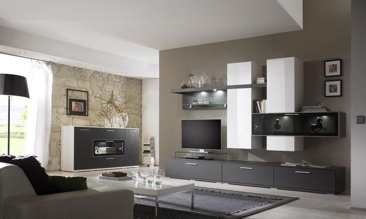 Deutsches Wohnzimmer. Ikea Möbel Beistelltisch Einrichtungsideen