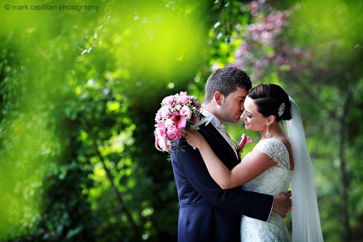 Bride & groom real intimate moment wedding photography ballina mayo