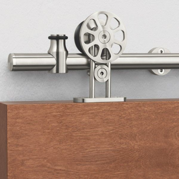 Since 1996, Barndoorhardware.com has been the goto source for barn door hardware and sliding door hardware. Shop and buy hardware from Leatherneck, Artisan Hardware, and MWE. Free shipping. Great discounts!