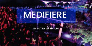 Calendario Eventi Musicali Fiera del Mediterraneo - 27 Maggio 11 Giugno