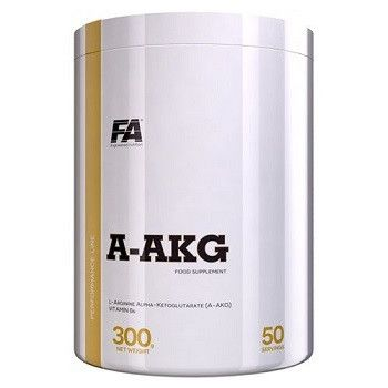 A-AKG 300gr | Fitness Authority