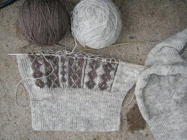 Fair Isle Knitting Tips : Best images about fair isle knitting on pinterest