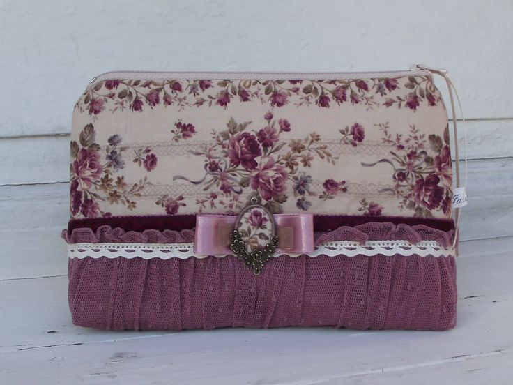 Marie Antoinette II. beauty case