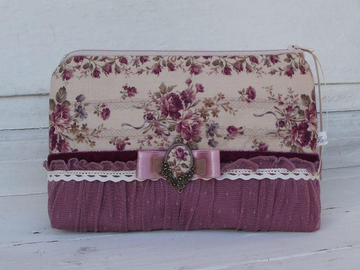 Marie Antoinette II. beauty case