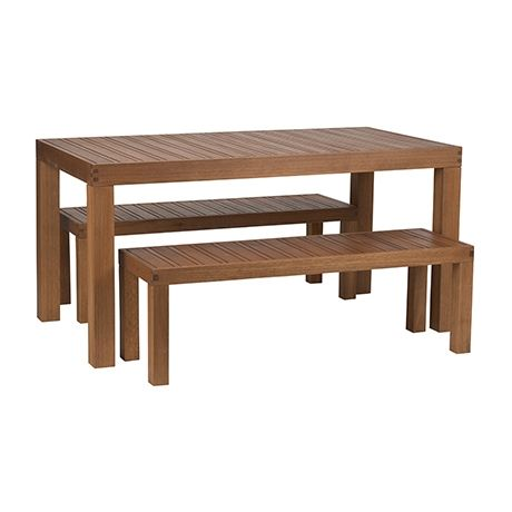 Portsea Outdoor Package 3 Piece NZ | Freedom Furniture and Homewares