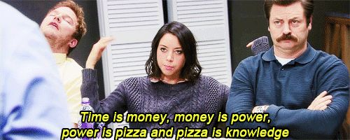 I got Get Pizza! We Know What GIF You Need To See Based On This One Question